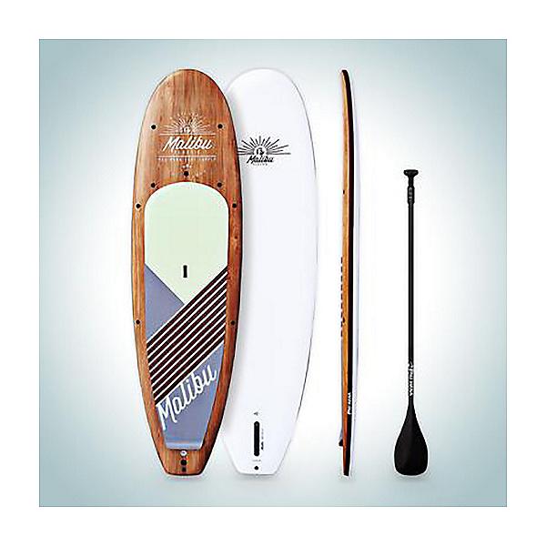 2020 Pau Hana Surf Supply - 10' 6 Malibu Classic Paddle Board, , 600
