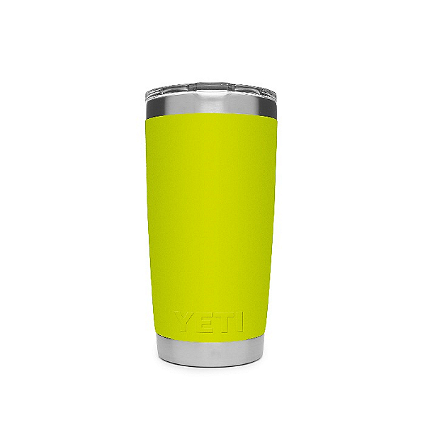 Yeti Rambler 20 Insulated Tumbler - Limited Edition, Chartreuse, 600