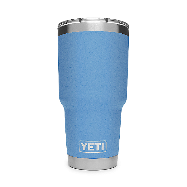 Yeti Rambler 30 Insulated Tumbler Limited Edition, Chartreuse, 600