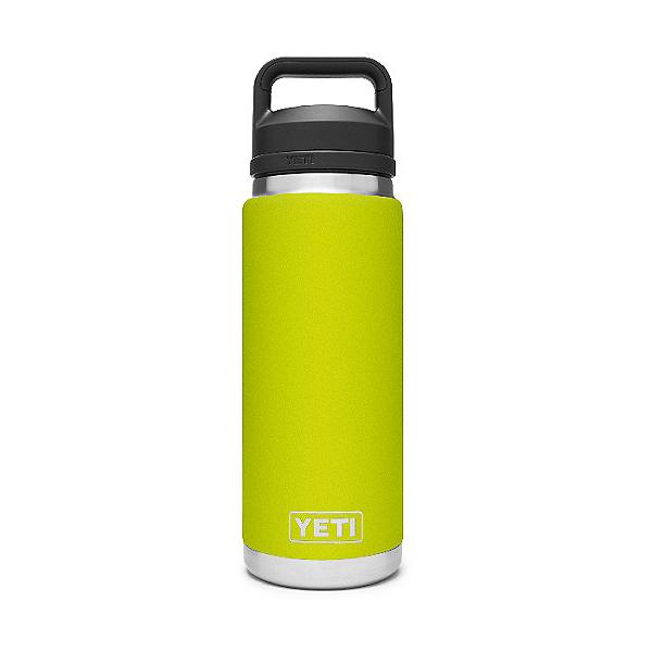 Yeti Rambler Bottle 26 oz Chug - Limited Edition, , 600