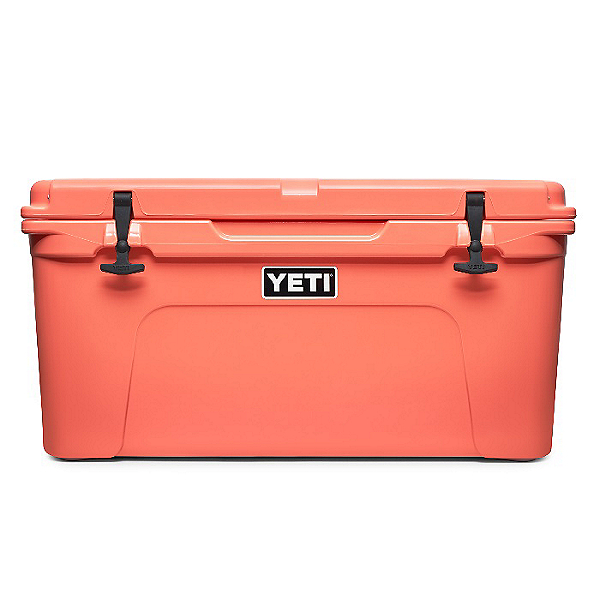 Yeti Coolers Tundra 65 Cooler Limited Edition, Coral, 600