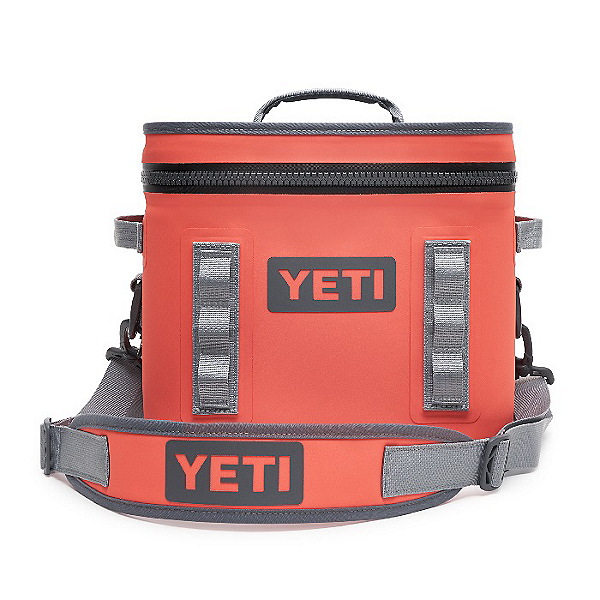 Yeti Coolers Hopper Flip 12 Cooler Limited Edition, Coral, 600