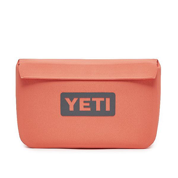 Yeti Hopper SideKick Waterproof Dry Bag Limited Edition, Coral, 600