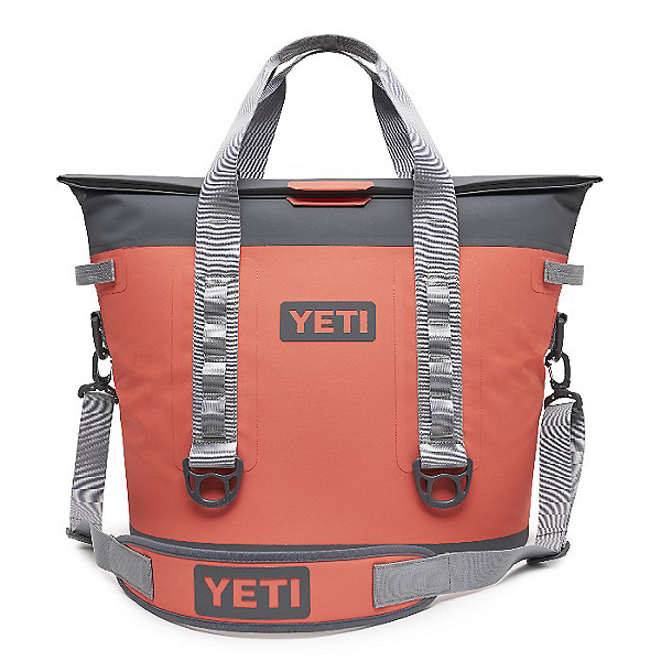 Yeti Hopper M30 Cooler Limited Edition, Coral, 600