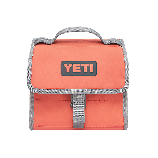 Yeti DayTrip Lunch Bag Limited Edition, Coral, 600
