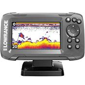 Lowrance Hook2 4X GPS with Transducer 2021, , medium