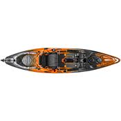 Old Town Sportsman BigWater PDL 132 Fishing Kayak 2021, , medium