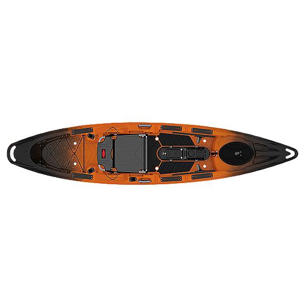 Old Town Sportsman BigWater 132 Kayak 2021, Ember Camo, 600