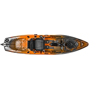 Old Town Sportsman PDL 120 Kayak 2021, , medium