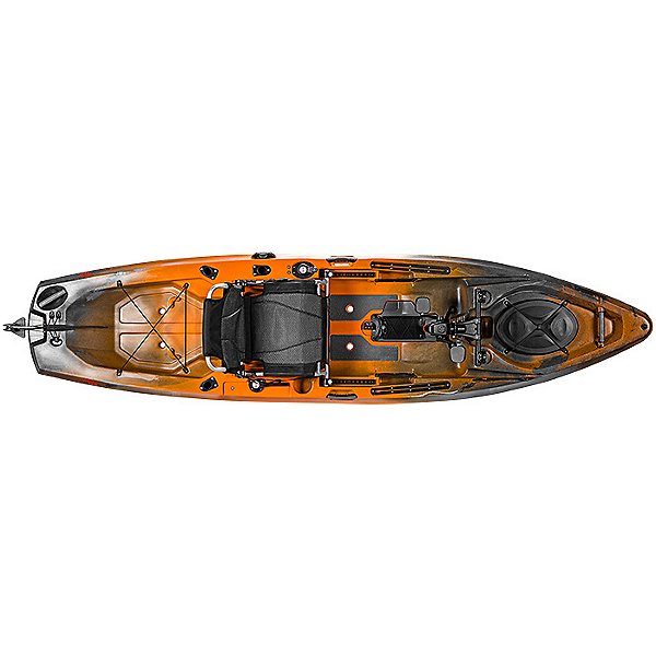Old Town Sportsman PDL 120 Kayak 2021, , 600
