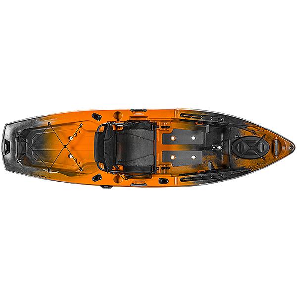 2020 Old Town Sportsman 106 Kayak, Ember Camo, 600