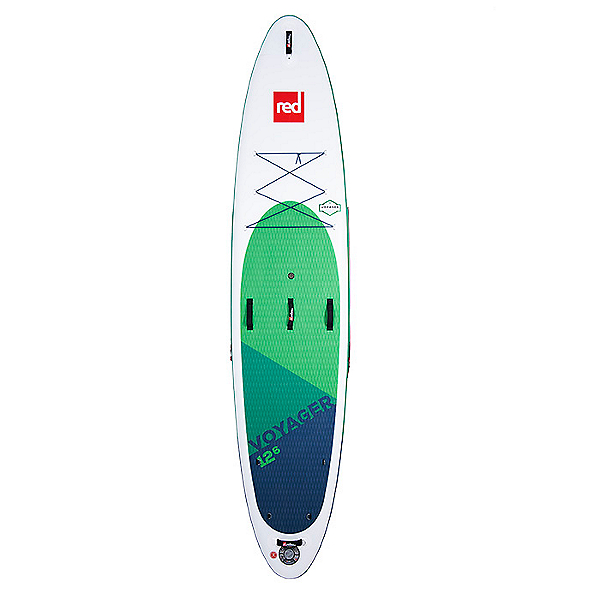 2020 Red Paddle Co Voyager MSL SE SUP, , 600