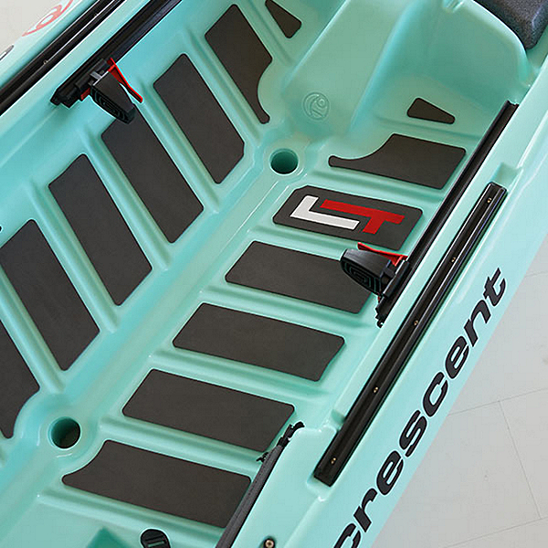 Crescent Kayak Pad Kit - LiteTackle, , 600