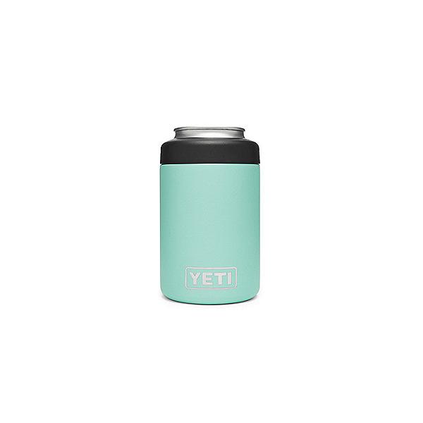 Yeti Rambler 12 oz Colster Can Insulator - Version 2 Seafoam, Seafoam, 600
