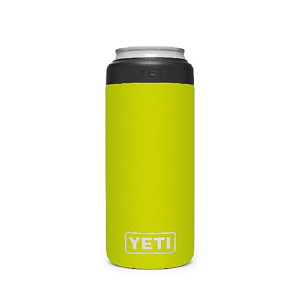 Yeti Rambler 12 oz Colster Slim Can Insulator Limited Edition, , 600