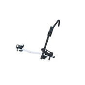 Malone Pilot TC ST - Top of Car Curved Tray Style Bike Carrier - 51, , medium