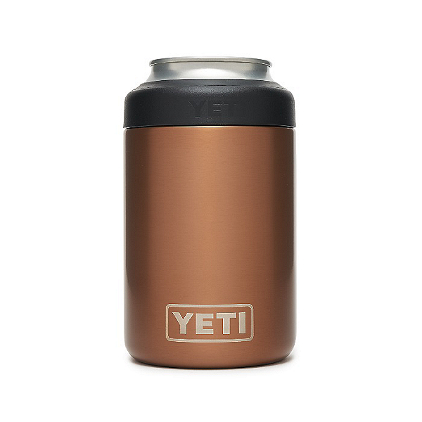 Yeti Rambler 12 oz Colster Can Insulator - Version 2 Limited Edition, , 600