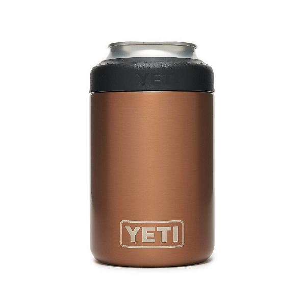 Yeti Rambler 12 oz Colster Can Insulator - Version 2 Limited Edition, Copper, 600