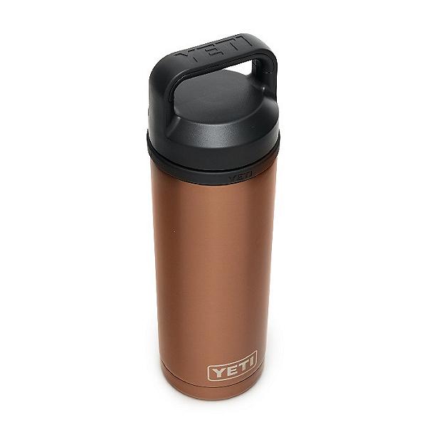 Yeti Rambler Bottle 18 oz Chug - Limited Edition, Copper, 600
