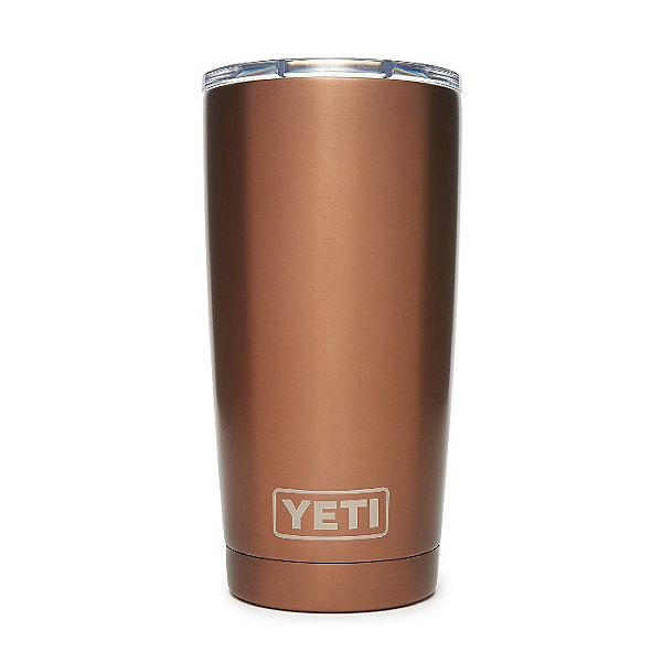 Yeti Rambler 20 Insulated Tumbler - Limited Edition, Copper, 600