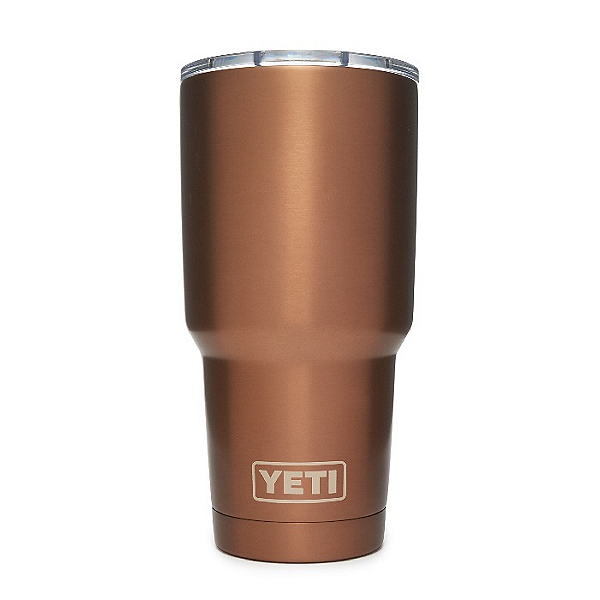 Yeti Rambler 30 Insulated Tumbler - Limited Edition, Copper, 600