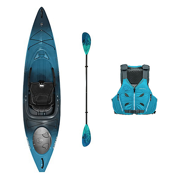 Wilderness Systems Aspire 105 Package, , 600