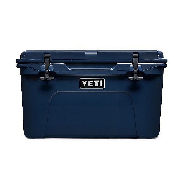 Yeti Coolers Tundra 45 Cooler, Navy, 600