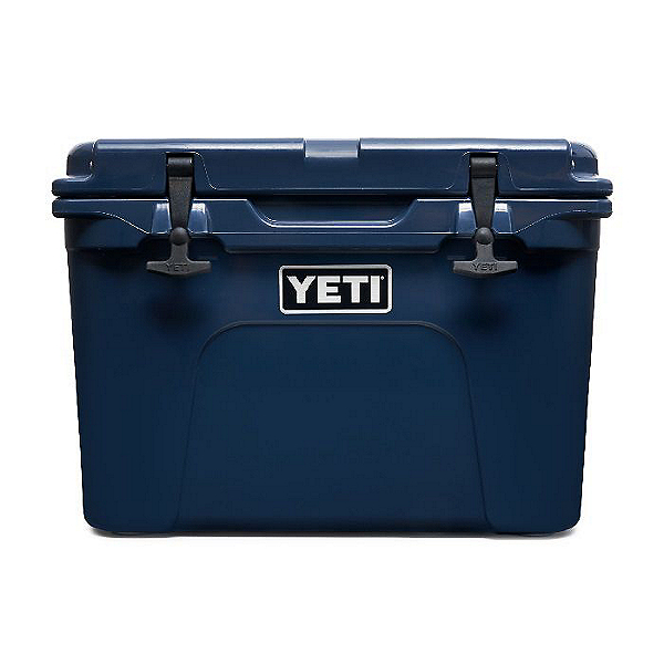 Yeti Coolers Tundra 35 Cooler, Navy, 600