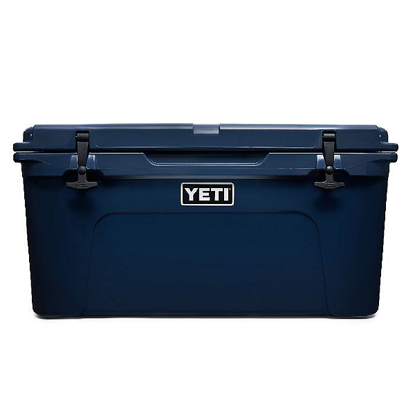 Yeti Coolers Tundra 65 Cooler, Navy, 600