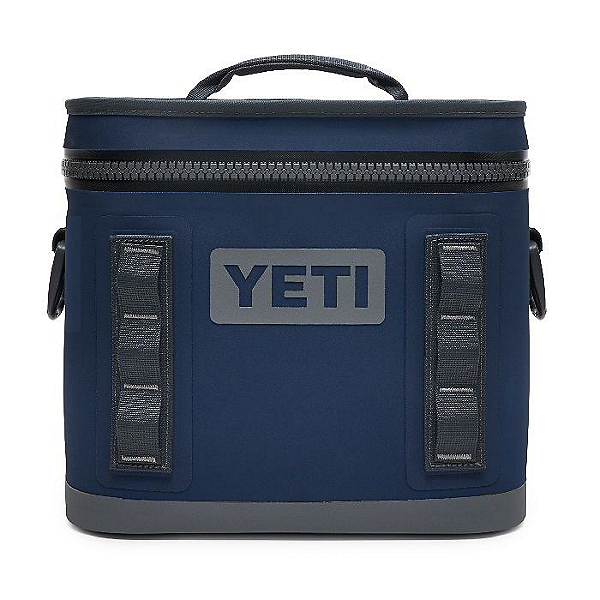 Yeti Coolers Hopper Flip 8 Cooler, Navy, 600