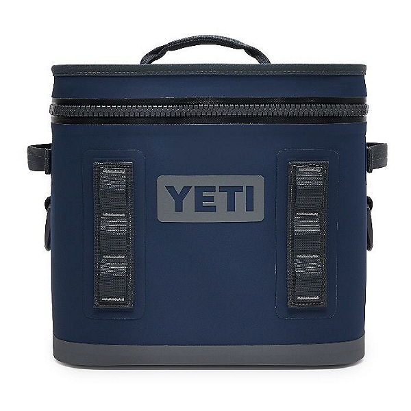 Yeti Coolers Hopper Flip 12 Cooler, Navy, 600
