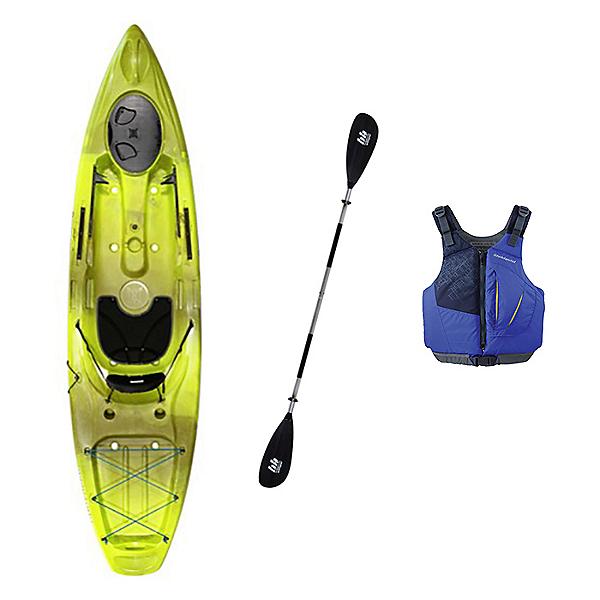 Perception Pescador 10.0 Kayak Package, , 600
