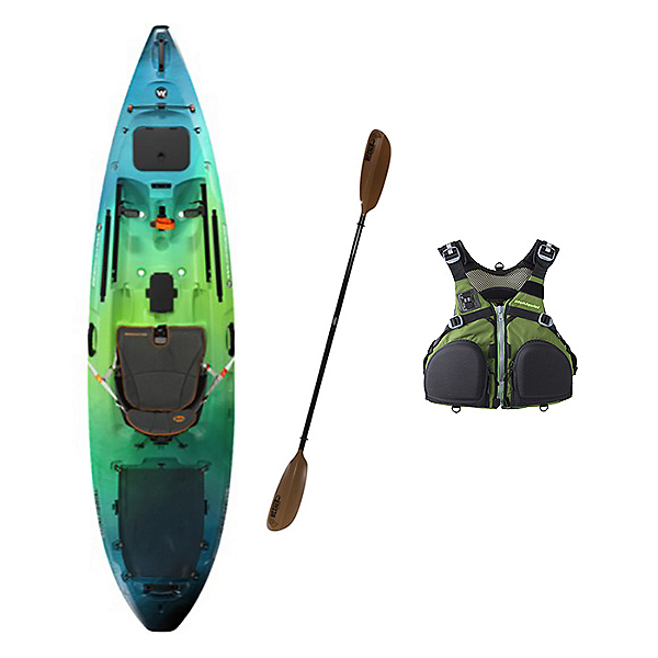 2020 Wilderness Systems Tarpon 105 Kayak, , 600