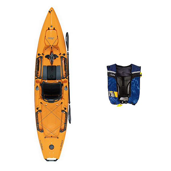 2020 Hobie Mirage Outback Package, , 600
