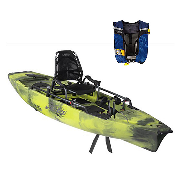 2020 Hobie Mirage Pro Angler 14 360 Drive Package, , 600