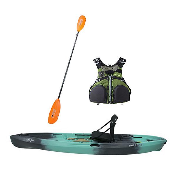 NuCanoe Flint Kayak Package, , 600