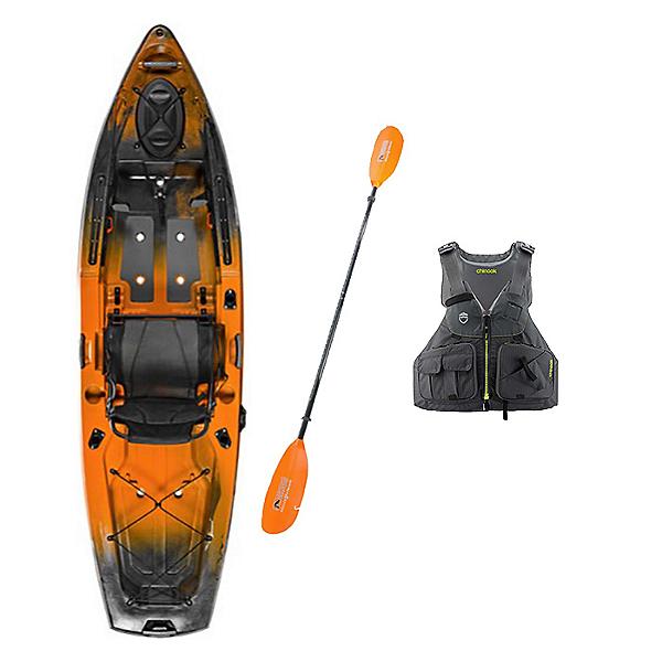 Old Town Sportsman 106 Kayak Package, , 600