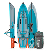 BOTE Deus Aero Inflatable Kayak, , medium