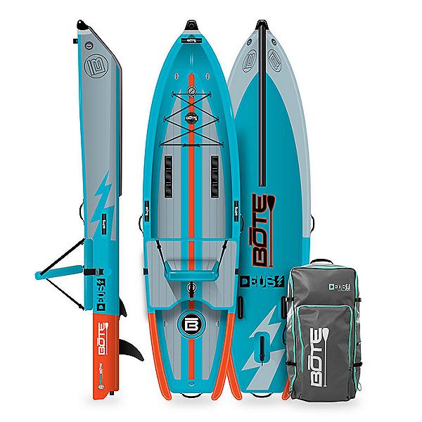 BOTE Deus Aero Inflatable Kayak, , 600