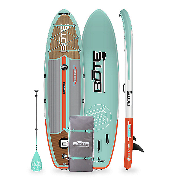 BOTE Breeze Aero Inflatable SUP, , 600