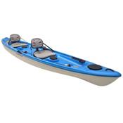 Hurricane Skimmer 140 Tandem Kayak 2021, , medium