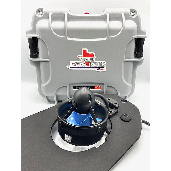 Texas Power Paddle MANTA (Hobie Guardian) Propulsion System, , 600