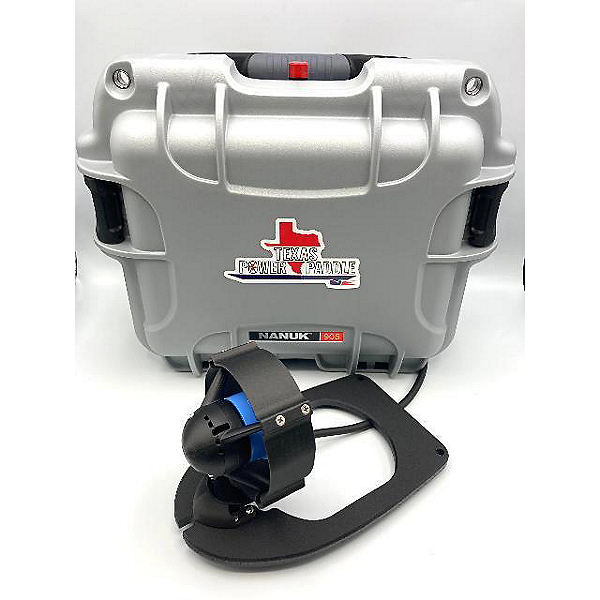 Texas Power Paddle REMORA Propulsion System, , 600