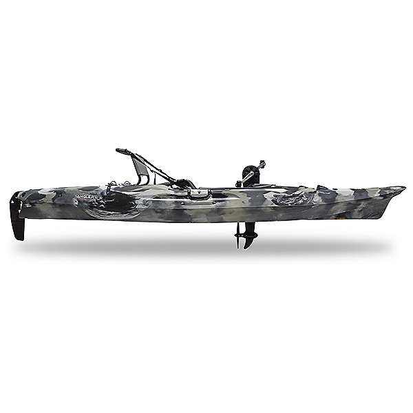 2020 Seastream Angler 120 PD - Pedal Drive Urban Camo, Urban Camo, 600