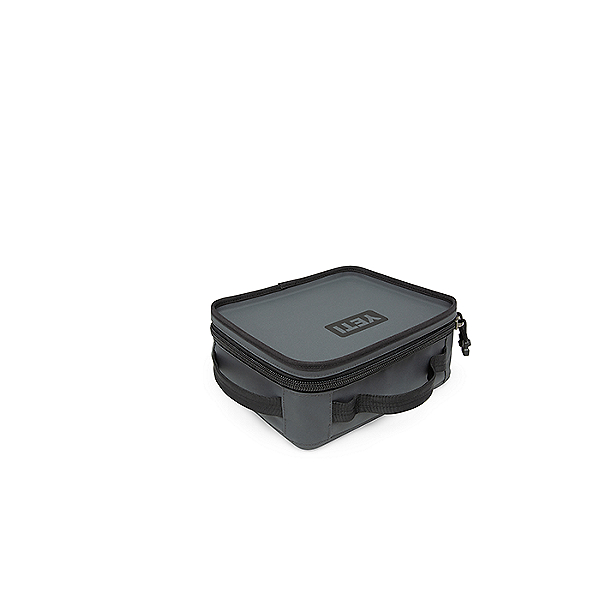 Yeti DayTrip Lunch Box, Charcoal, 600
