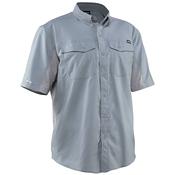 NRS Men's Short-Sleeve Guide Shirt 2021, , medium