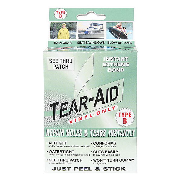 NRS Tear-Aid Patch - Type B 2021, , 600