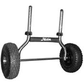 Hobie Heavy Duty Plug-in Kayak Cart 2021, , medium
