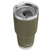 Yeti Rambler 30 oz. Insulated Tumbler w/ MagSlider Lid, , medium