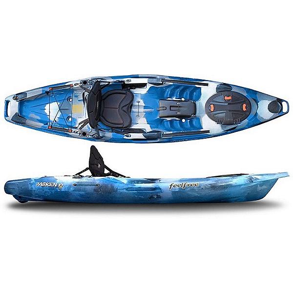 Feelfree Moken 10 Lite 2022 Kayak, , 600